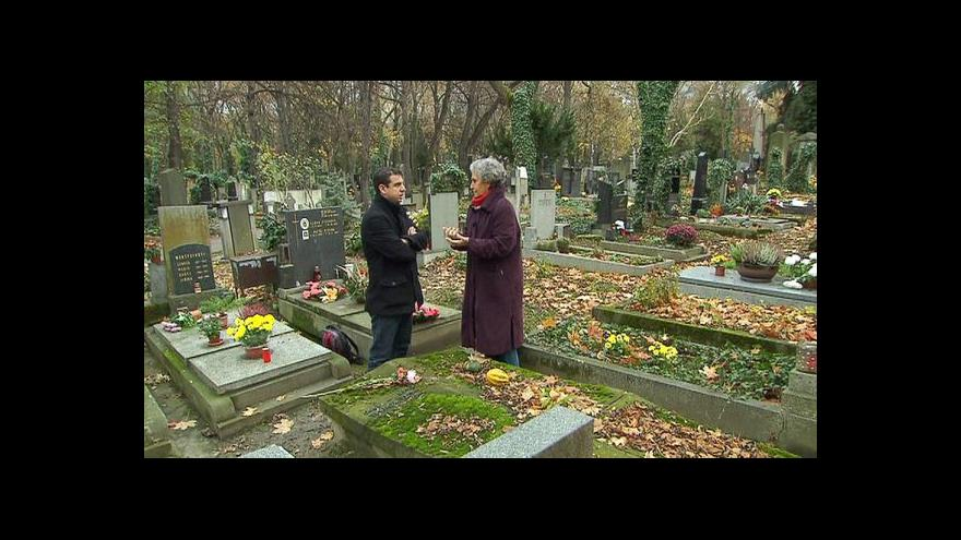 Video Reportáž Richarda Samka