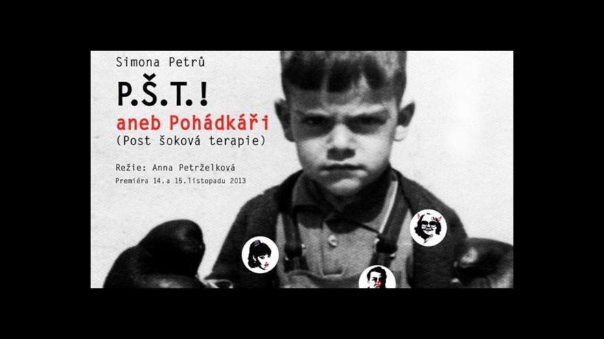 Video Pohádkáři v Brně