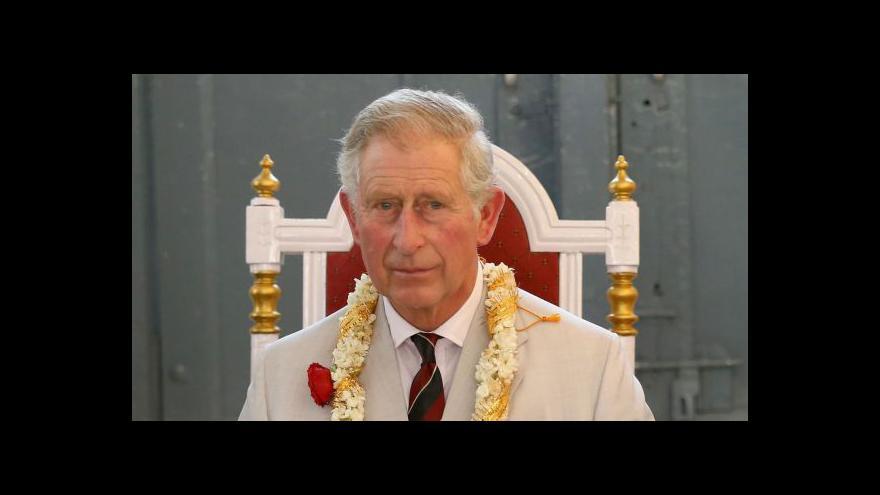 Video Horizont: Princ Charles slaví narozeniny a odchod do penze
