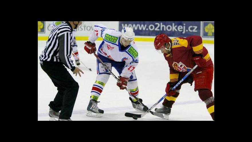 Video Téma hokejových výtržností v UvR