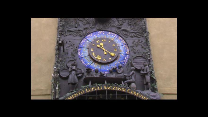Video Žatečtí chmelaři do UNESCO