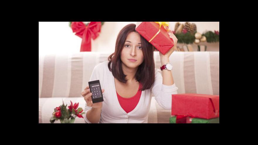 Video Ekonomika ČT24 o zaměstnaneckých benefitech