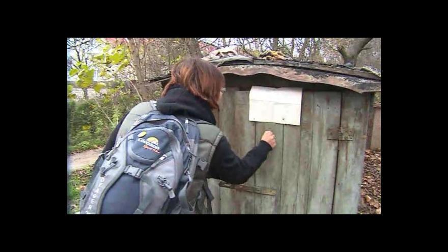 Video No comment: Kontrola bezdomovců v terénu