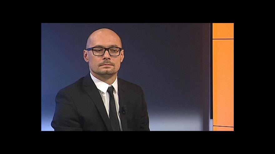 Video Komentář Daniela Kunštáta k povolebnímu vyjednávání