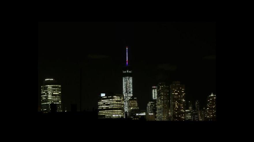 Video Boj o nejvyšší budovu v USA