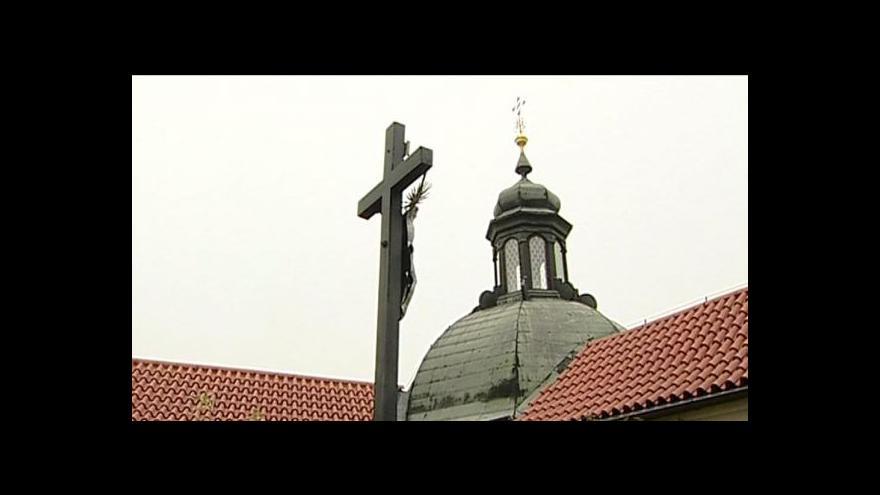 Video Rozhovor s Tomášem Holubem, generálním sekretářem České biskupské konference