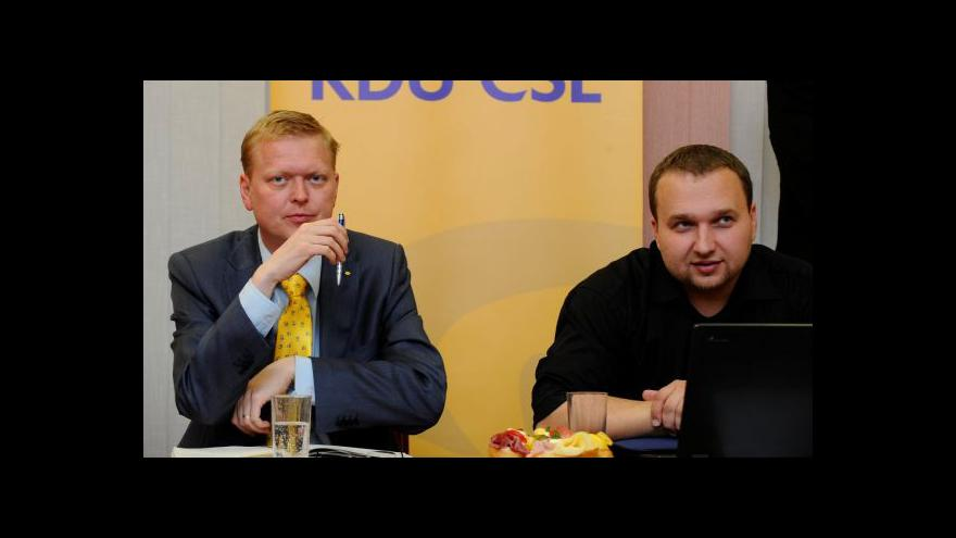 Video Babiš se opřel do lidovců kvůli financování kampaně