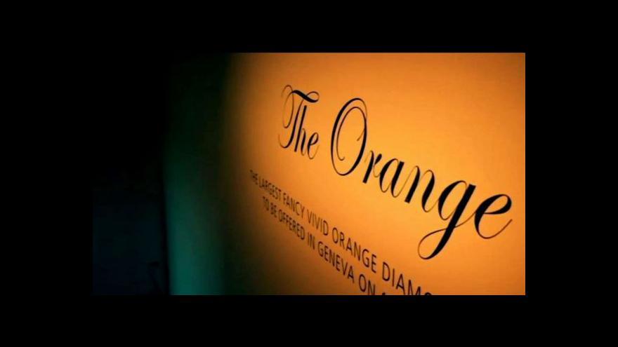 Video Orange se prodal za necelých 33 milionů franků