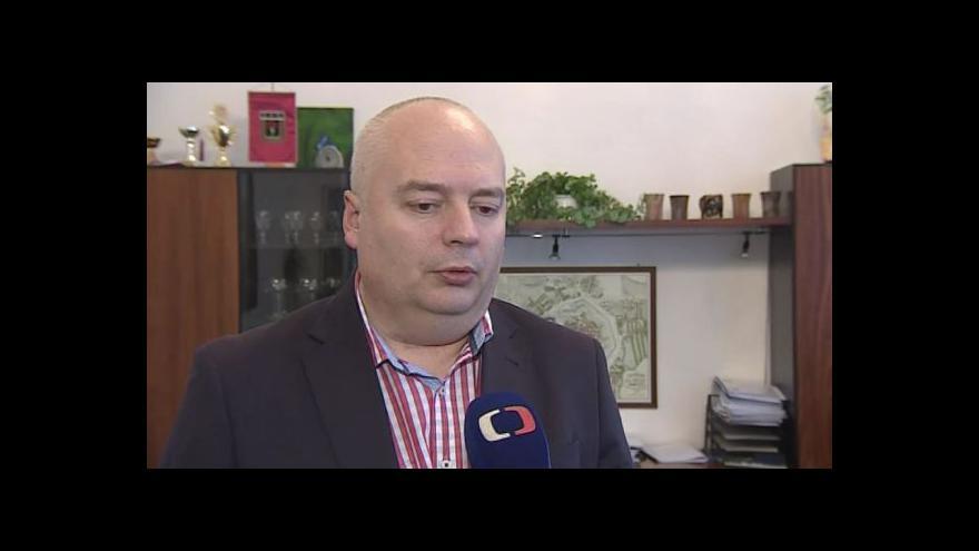 Video Jak hodnotí dnešní rozsudek vedení města?