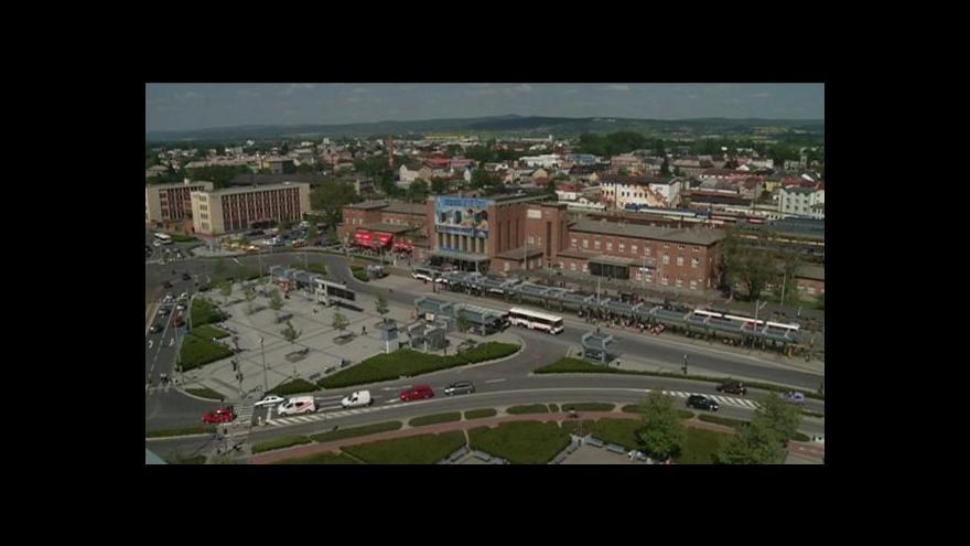 Video Lenka Zlámalová z KIDSOK o integraci trati 310