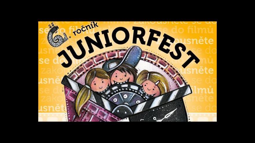 Video Na Plzeňsku se koná 6. ročník Juniorfestu