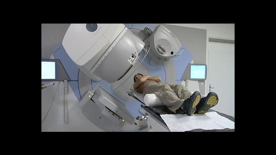 Video Spor VZP s protonovým centrem řeší rozhodce