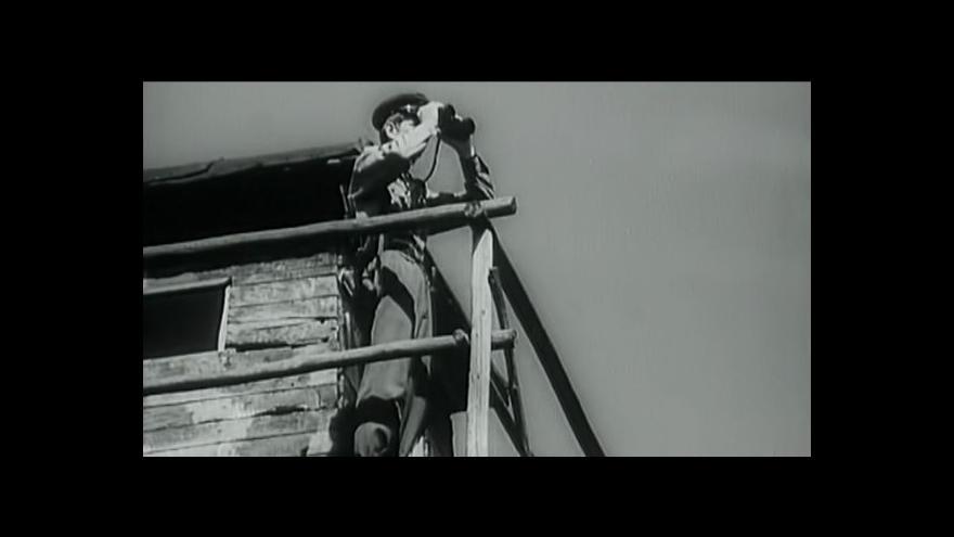 Video Komentář historika Libora Svobody z ÚSTR