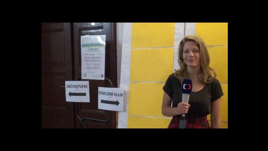 Video Reportáž Nikoly Janovské
