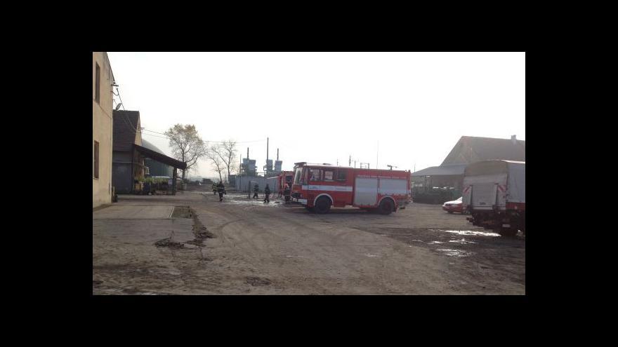 Video No comment: Hasičský zásah v Kozojídkách