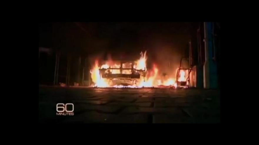Video Horizont: Další přehmat ohledně útoku v Benghází
