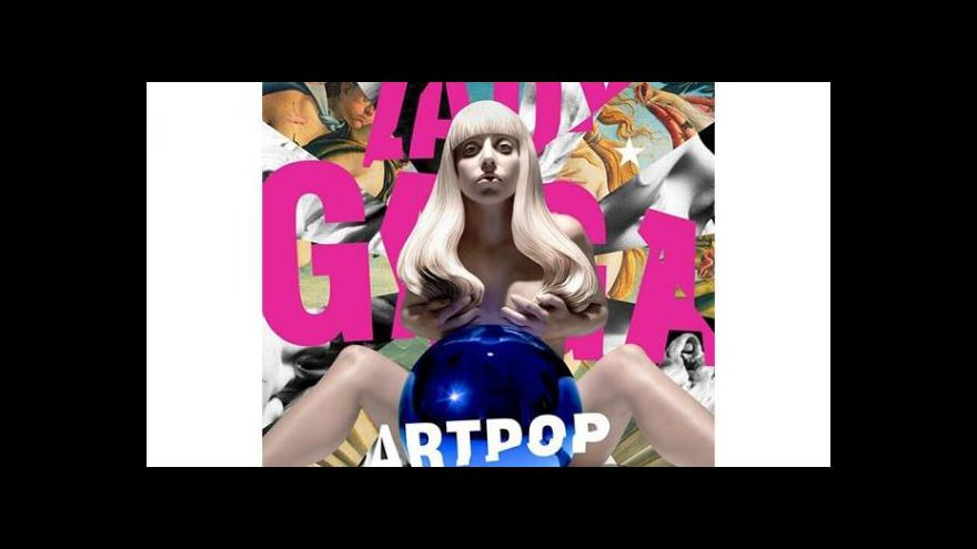 Video Lady Gaga / Artpop