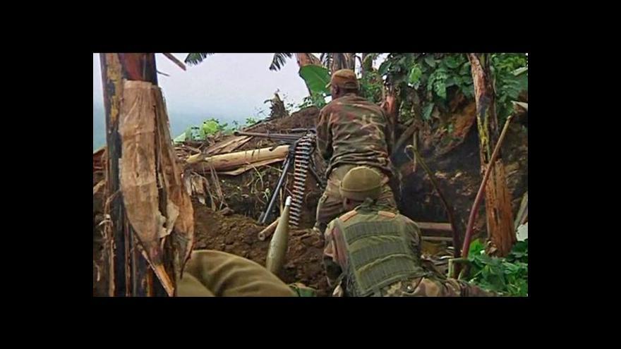 Video M23 a konžská vláda podepíší mírovou dohodu