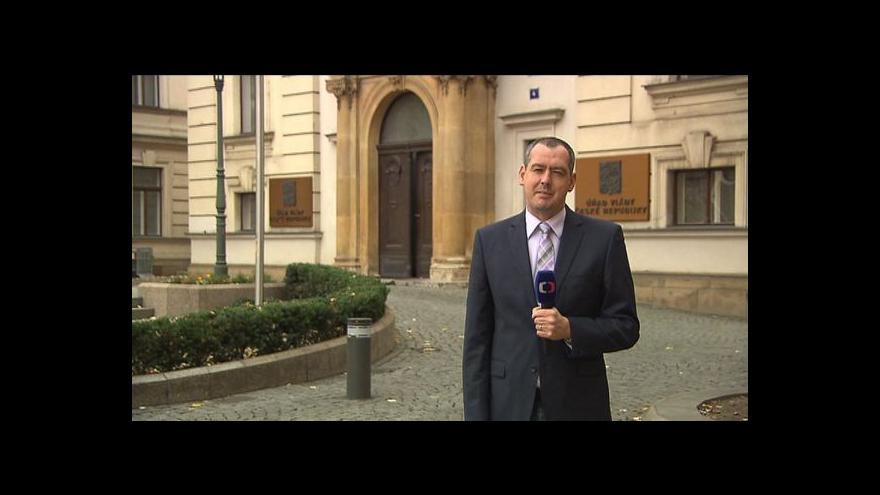 Video Reportáž Venduly Horníkové a Karla Rožánka