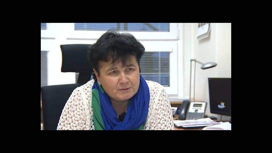 Video Ředitelka Jana Zakopalová o využití tabletů při výuce