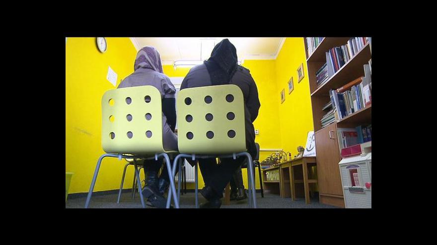 Video Česko registruje zřejmě první případ odchodu ze školy kvůli odlišné víře