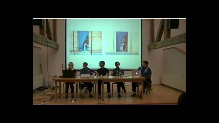 Video Prezentace finalistů CJCH 2013