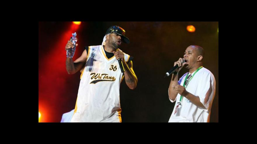 Video Wu-Tang Clan vydal před 20 lety debutovou desku