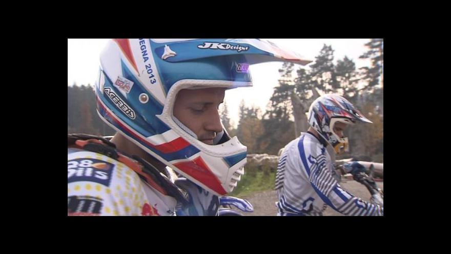 Video Rozhovor s Milanem Engelem a Markem Borákem