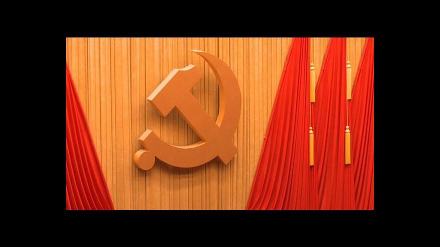 Video Horizont: V Číně to vře. A zasedání komunistických špiček je za dveřmi