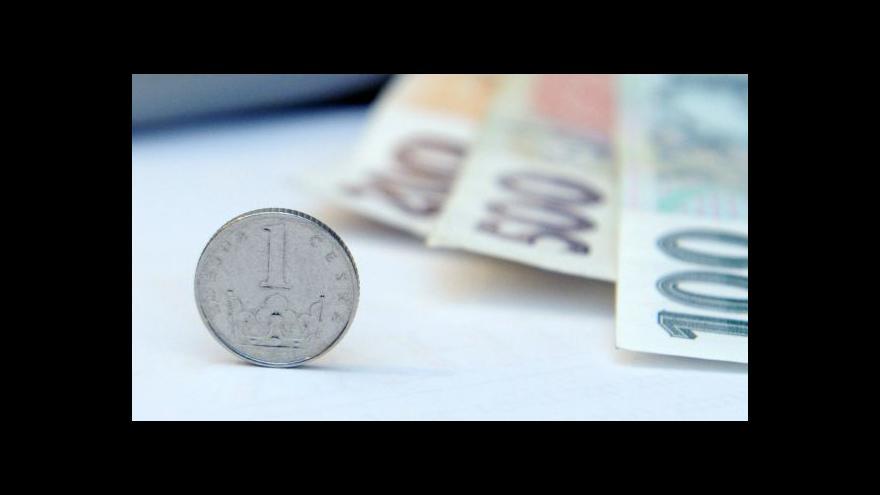 Video Události k jednání o rozpočtu