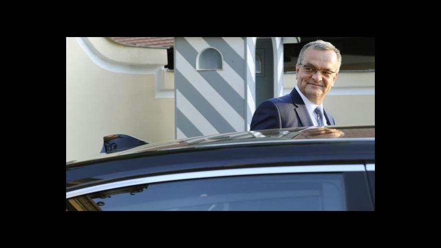 Video Rozhovor s Miroslavem Kalouskem o ekonomických prioritách Andreje Babiše