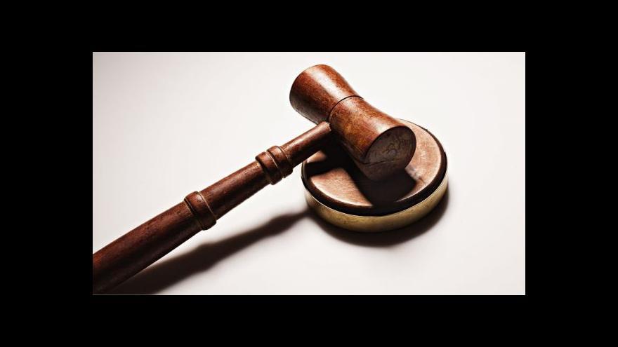 Video Vstup Petra Malého k dnešnímu soudu