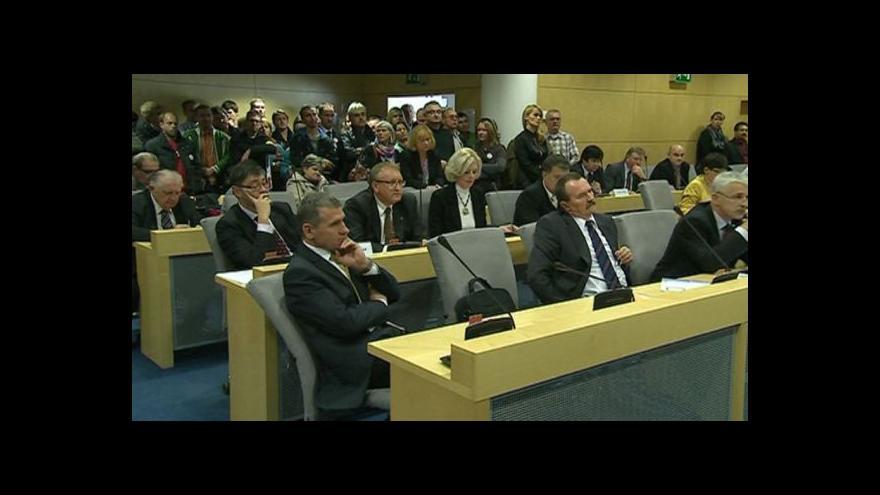 Video Téma výročí krajských koalic v UvR
