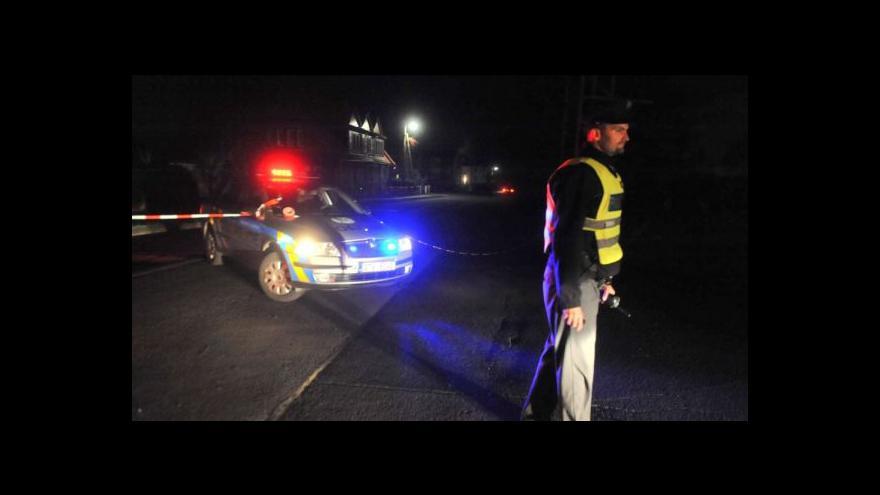 Video Telefonát Marty Pilařové ke vraždě v Raškovicích