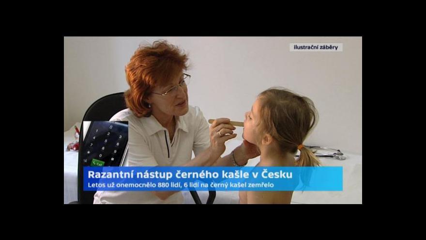 Video Rozhovor s epidemioložkou Kateřinou Fabiánovou