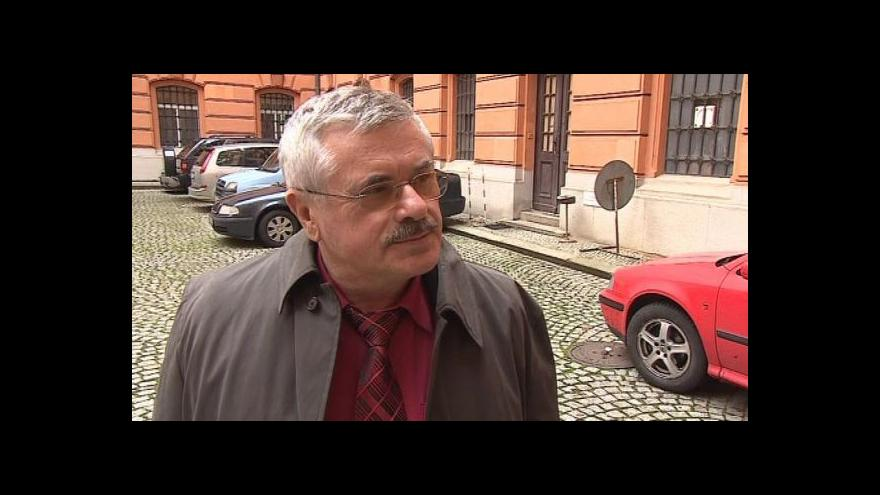 Video Obhájce Jiří Teryngel odmítá podvod