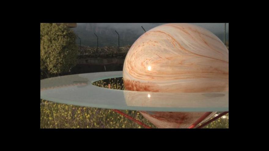 Video La Palma cílem astroturistů