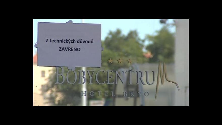 Video Vstup Jakuba Ščurkeviče k fungování Bobycentra