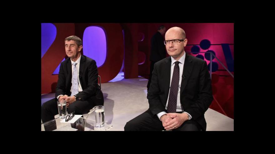 Video ČSSD v lustračních osvědčeních pro ministry překážku nevidí