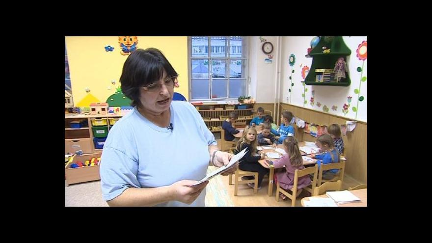 Video O využití hlasovacích lístků hovoří Mária Hubálková