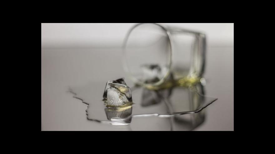 Video Reportáž Pavly Daňkové o protialkoholní péči pro ženy