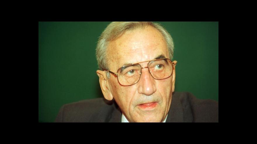 Video Pohřeb Tadeusze Mazowieckého tématem Událostí