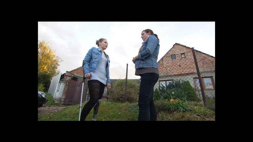 Video Souběh sirotčího a invalidního důchodu není možný