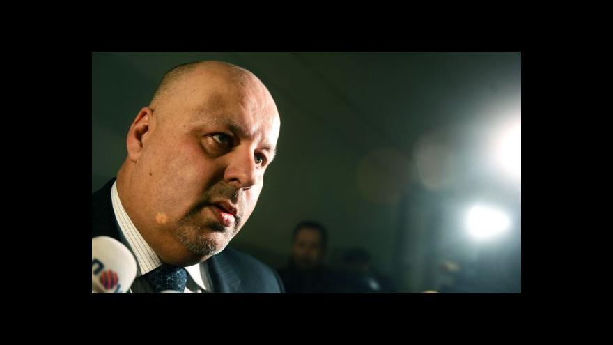 Video Vyjádření Petra Lessyho ke kauze Víta Bárty