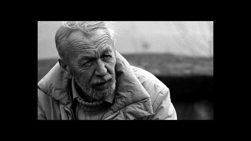 Video Reportáž a rozhovor s Vladimírem Opělou