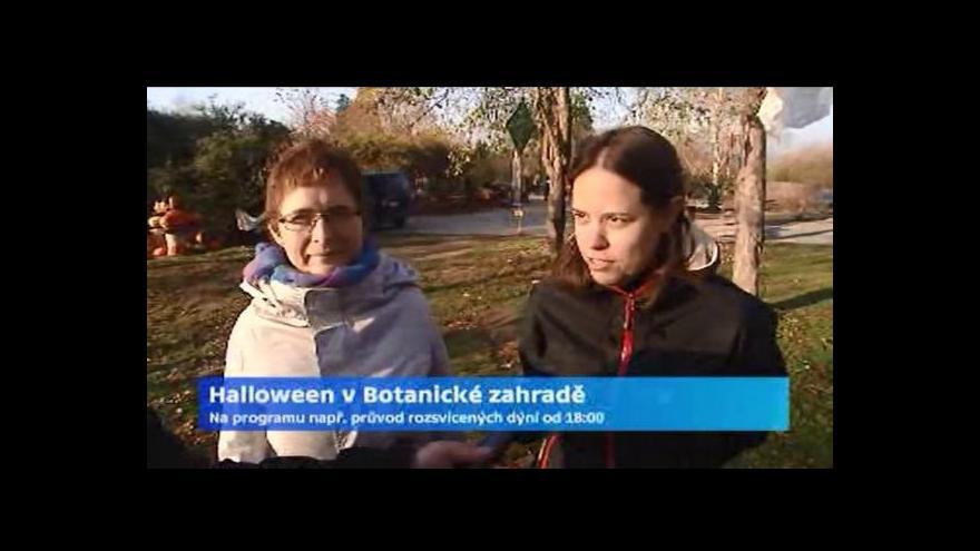 Video Rozhovor s organizátorkami akce