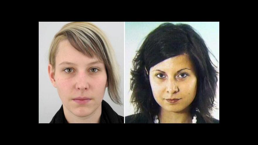 Video Události, komentáře k uneseným Češkám