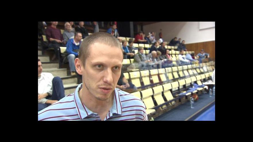 Video Rozhovor se Štěpánem Vrublem a Petrem Čihákem