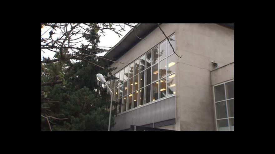 Video Návštěva MMCITÉ Brno