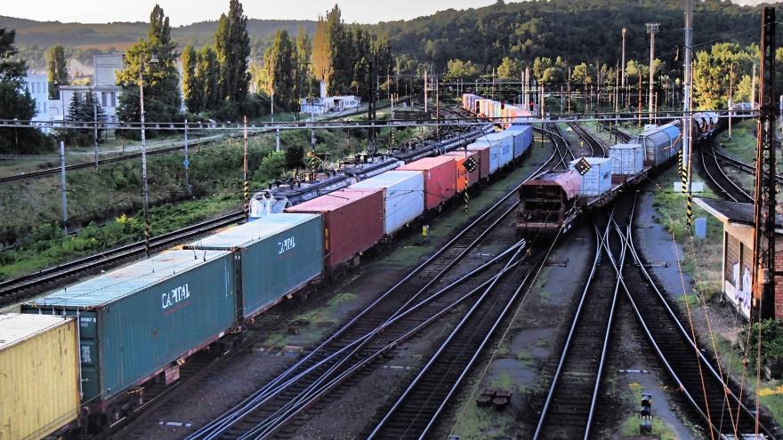 Video Události ČT: Dopravci chtějí úlevy od státu
